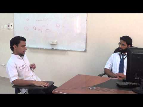 4823 - Job Interviews - Abdullah Al Malki