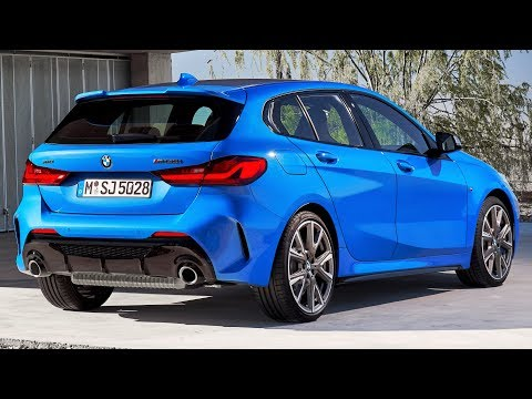 2020 BMW M135i xDrive - Sporty And Fun To Drive Hot Hatch
