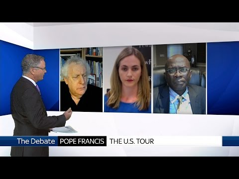 Sky News Debate: Is The Power Of The...