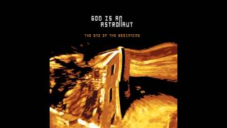 God Is An Astronaut - The End Of The Beginning (Full Album )