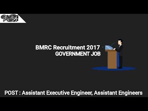 BMRC Recruitment – Bangalore Metro Rail Corporation | GOVERNMENT JOB