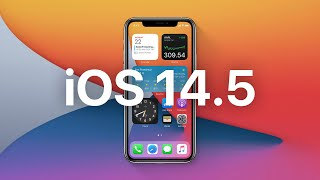 iOS 14.5: Top New Features