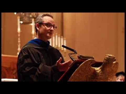 OES Class of 2015 Graduation - Dr. Jan Pinkava speech