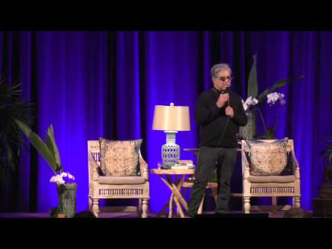 Deepak Chopra - How to Activate Self Healing