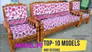 Latest Designs Wooden Sofas 2019 Models In Popular Furnitures Ypr Bangalore