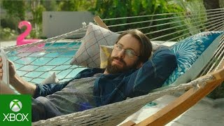 Xbox Innovation Guy with Martin Starr: You're Welcome