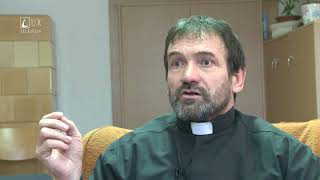 Marián Kuffa: Klinec po hlavičke - O médiách