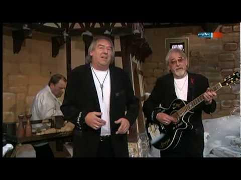 Amigos - Weihnachten daheim 2009