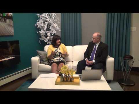 Mortgage Seminar with T.D. Canada Trust Specialist Nikki Jafari hosted by Alan B.MacDonald