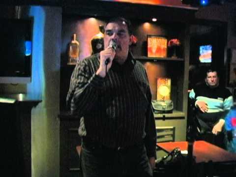 karaoke Philip Boucher/ Beautiful In My Eyes/ 2/20...