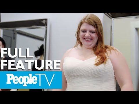 Eccentric Bride Reveals Polyamorous Relationship  The Perfect Fit  PeopleTV