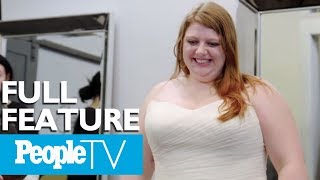 Eccentric Bride Reveals Polyamorous Relationship | The Perfect Fit | PeopleTV
