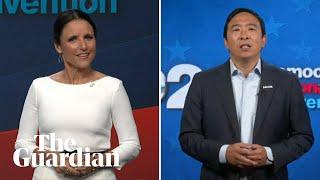 'Mika Pintz?' Democrats Mock Republicans For Mispronouncing 'Kamala'