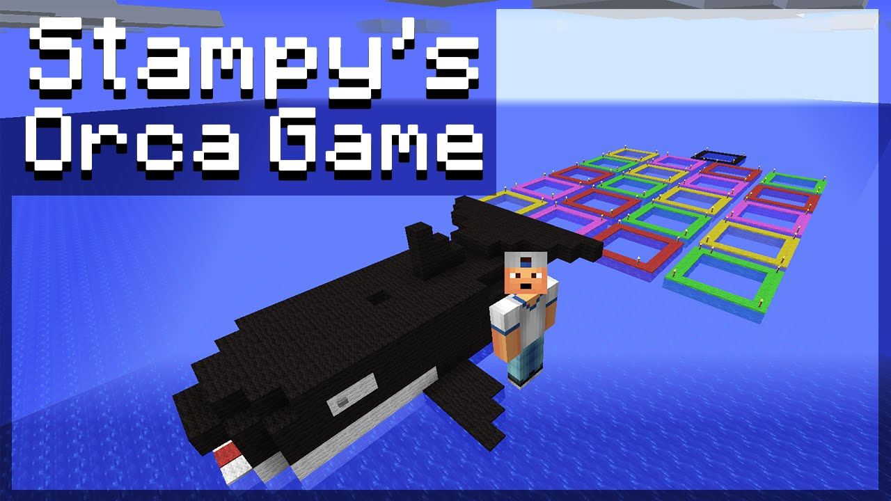 How To Build Minecraft Stampy