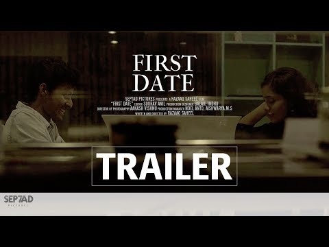 First Date Tamil Short Film Trailer   Septad Pictures