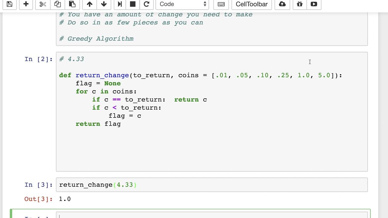 Python Coin Change Problem (Recursive) Explained in Plain English