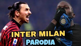 INTER MILAN 4-2 - Parodia