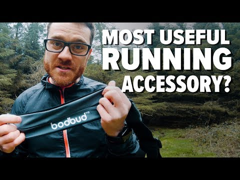 Is this the Most Useful Running Accessory? Running Belt Review