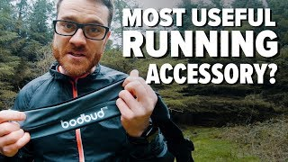 Is this the Most Useful Running Accessory? - Running Belt Review