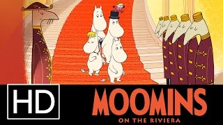 Moomin On The Riviera - Official Trailer