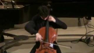 Brahms - Cello Sonata No. 1 in E minor, Op. 38 - Allegro non troppo - Part 1