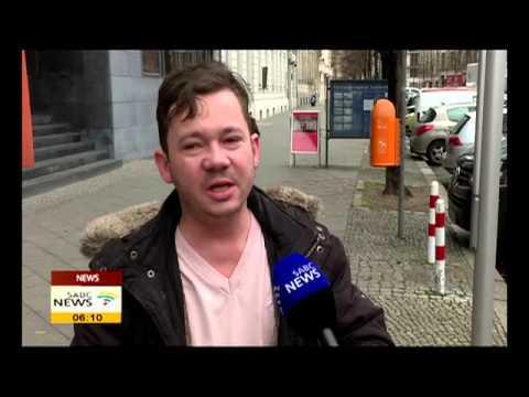 Brussels bombings put