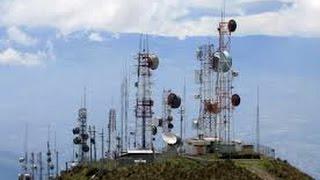 Flat Earth #101 Satellite Hoax - Ground Based Technology