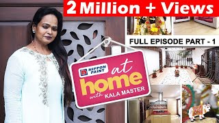 At Home with Kala Master I Part 1 | I dress & decorate the God statues every day  | JFW Exclusive