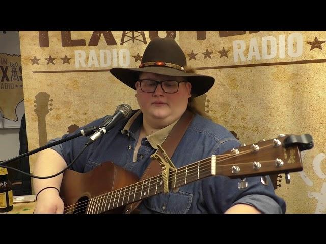 Made In Texas Studio Session: Joshua Ray Walker