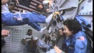 Space Shuttle Flight 23 (STS-61B) Post Flight Presentation