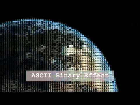 Blaine's ASCII Text Effects (ASCII Art) - Updated!