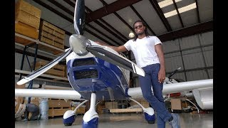 WHY I Decided To Build My First Airplane