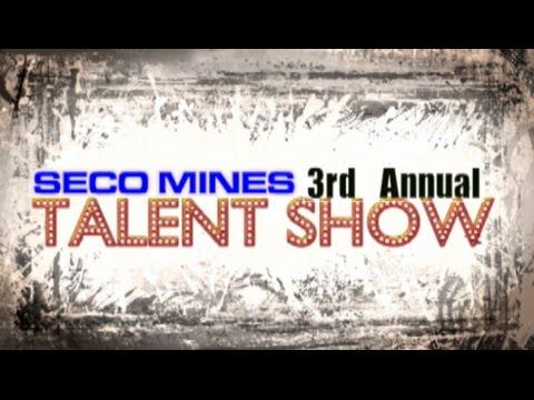 Seco Mines Talent Show 2015