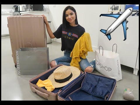 Getting ready for VACATION! Diana & Jose Vlogs