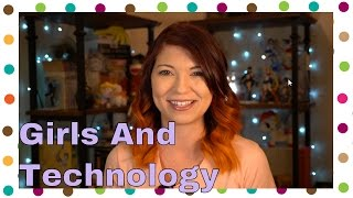 Snubs Report: Girls and Technology, or Why I Have Always Loved Tech