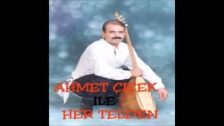 Ahmet Çiçek Suriyeden Çıktım Deka Müzik