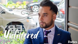 Entrepreneur Shawn Nagpal On Pushing Himself To Always Improve | Unfiltered | Forbes