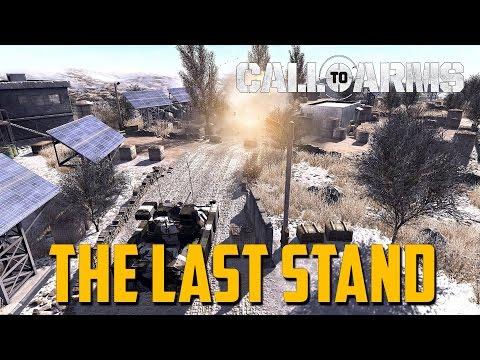 Call to Arms - The Last Stand