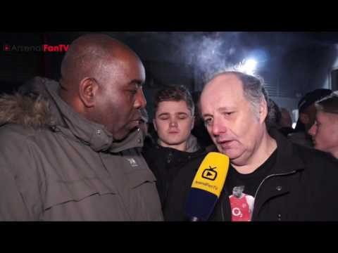 Bournemouth 3 Arsenal 3 | If We Didn't Have Alexis We'd Be Mid Table says Claude