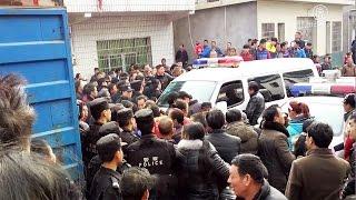 Tại Sao Chính Quyền Trung Quốc Lại Cướp Xác Của Người Dân   Góc Nhìn Trung Quốc