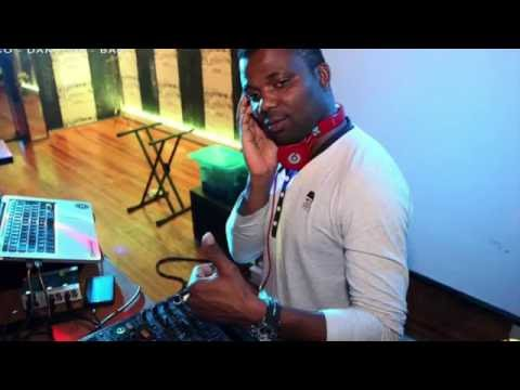 DJ WESTA - RECORDAR É VIVER