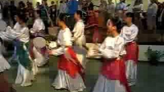 Worship Dance - Mamarayou Oku Kinorohingan