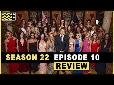 The Bachelor Season 22 Episode 10 Review & Reaction | AfterBuzz TV