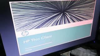 Máy tính mini HP thin client giá rẻ