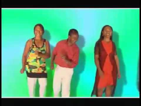 RAMAHAFADRAHONA  -  Vive l'amour  ( Official Video Malagasy )