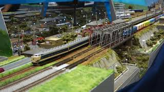 【J-TRAK Society】第19回国際鉄道模型コンベンション(2018. 8. 18)