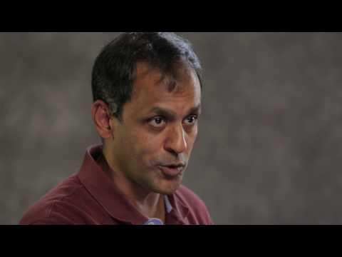 ISHOW Experts – Ashwin Ramachandran on Details