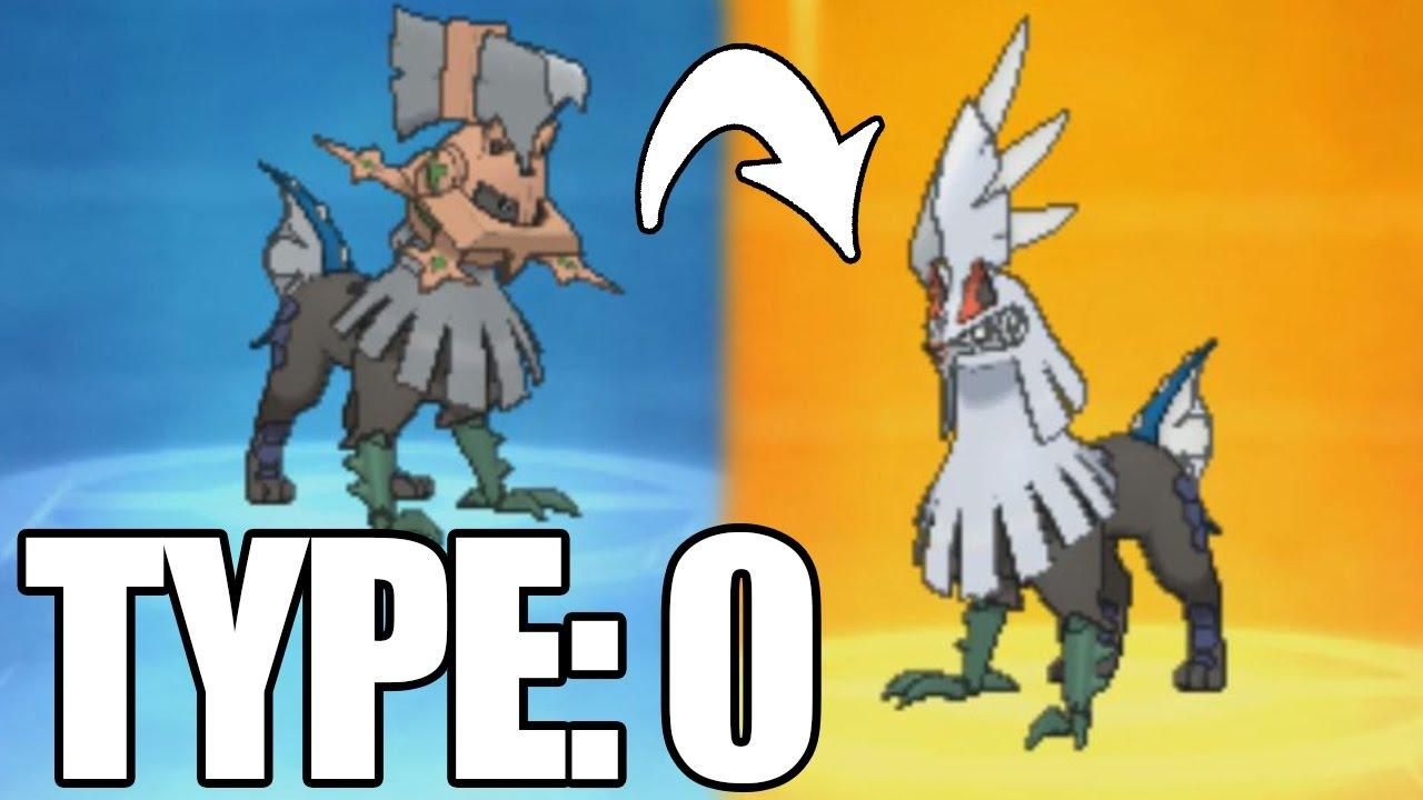 Comment Obtenir Et Evoluer Type 0 L Tuto Pokemon Soleil Lune