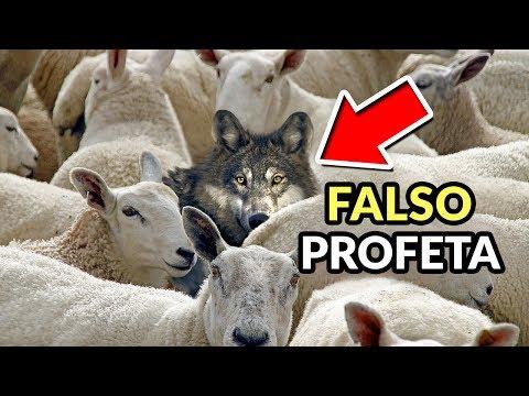 COMO IDENTIFICAR UM FALSO PROFETA E NÃO SER ENGANADO (4 Características) - Pastor Antonio Junior