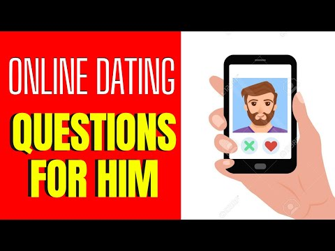 ASKING RANDOM PEOPLE ONLINE DATING QUESTIONS - VALENTINES DAY EDITION from YouTube · Duration:  6 minutes 59 seconds